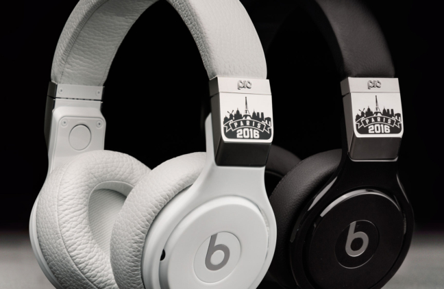 Beats By Dre 'Be Ready'